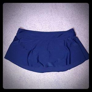 Swim skirt 😎 NWT